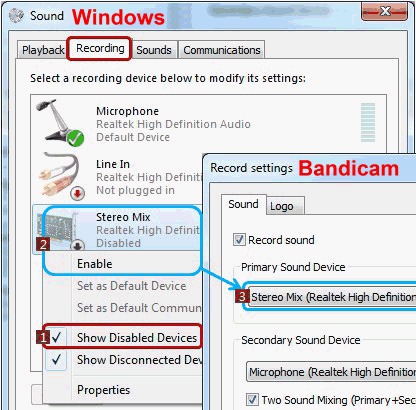 bad directsound driver for windows xp