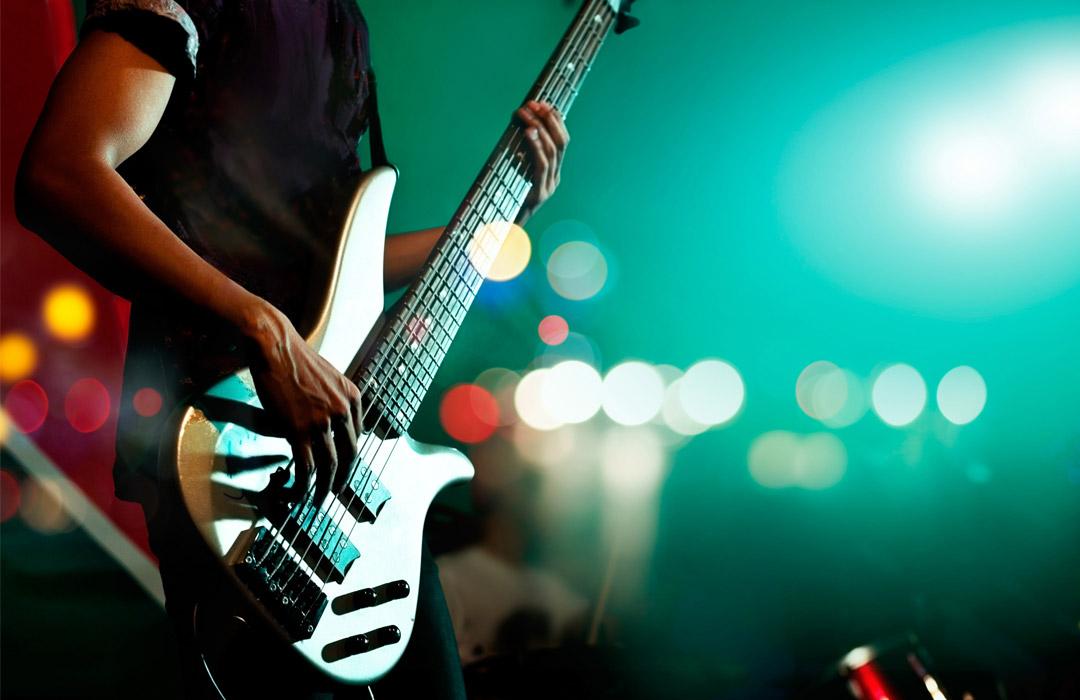 Best Bass Guitar Songs