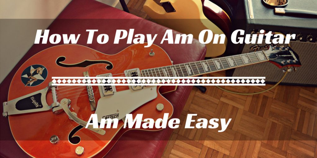 Play Am On Guitar