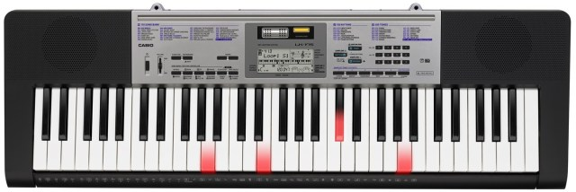 Casio CTK 2090