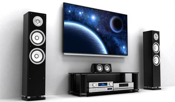 How To Connect Speakers To TV