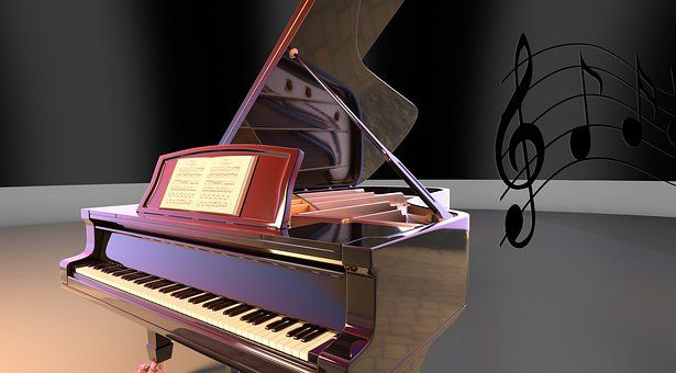 Renting Piano Moving Equipment