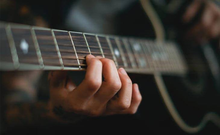 Ways to Level Up Your Guitar Playing