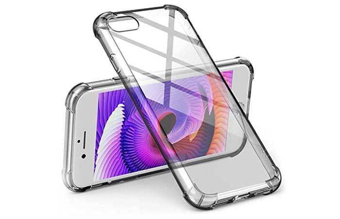 PROTECTIVE MOBILE CASE