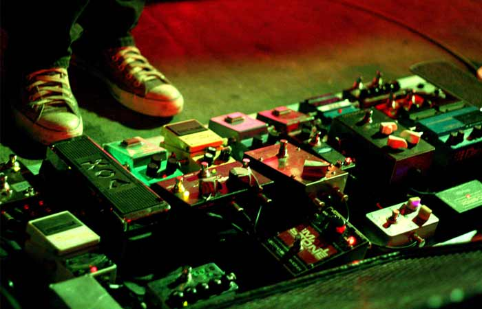 Best Octave Pedals