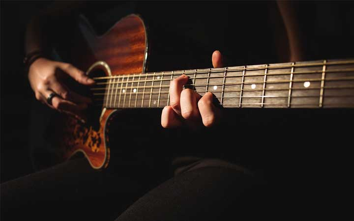 Tips About How to Maintain a Guitar During Lockdown